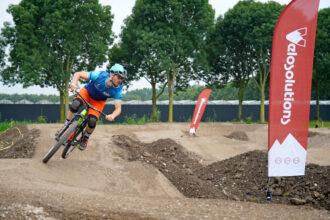 Pumptrack series | Laren Gelderland en Indoor Almere