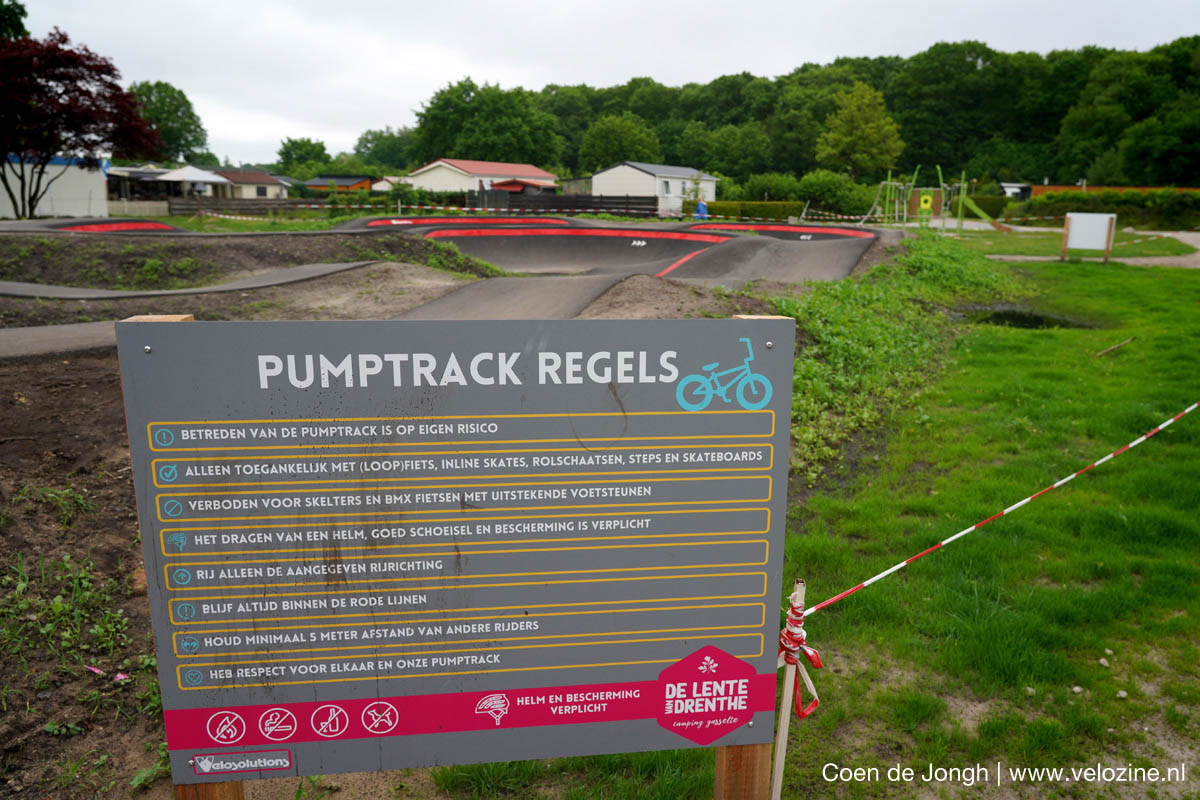 Pumptrack Gasselte