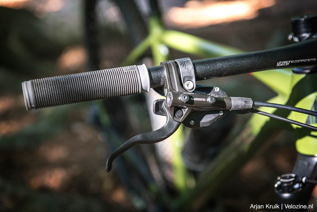 Lapierre Prorace 4.9 – Shimano MT401 remmen