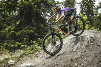 Canyon introduceert Lux Trail – De dikkere cross-country fully
