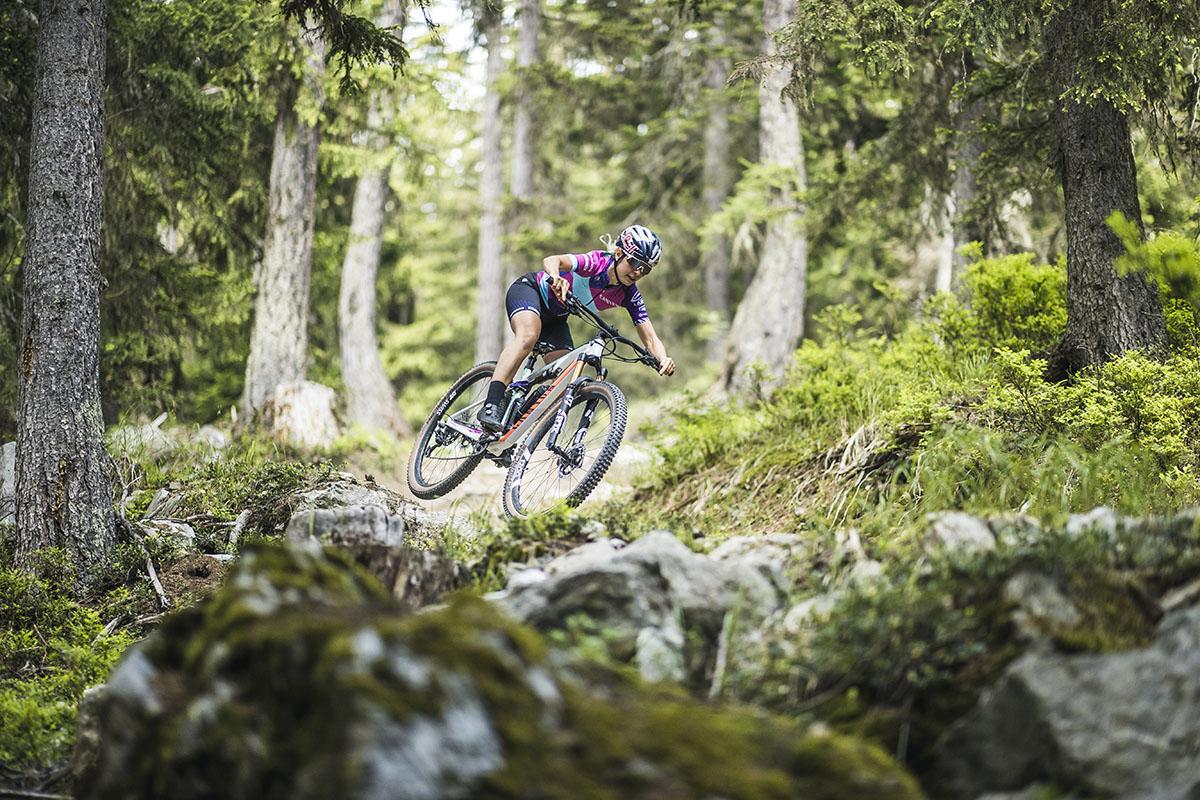 Canyon Lux Trail Emily Batty