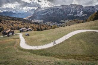 29 september tot 2 oktober: Gravelbike Experience dwars door de Alpen