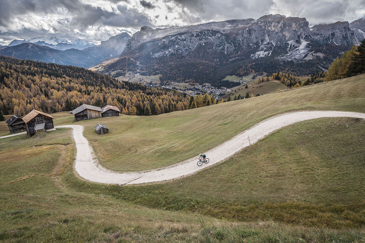 Gravelbike Experience Alpen