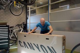 Je bike online kopen: bestellen en rijden maar...?