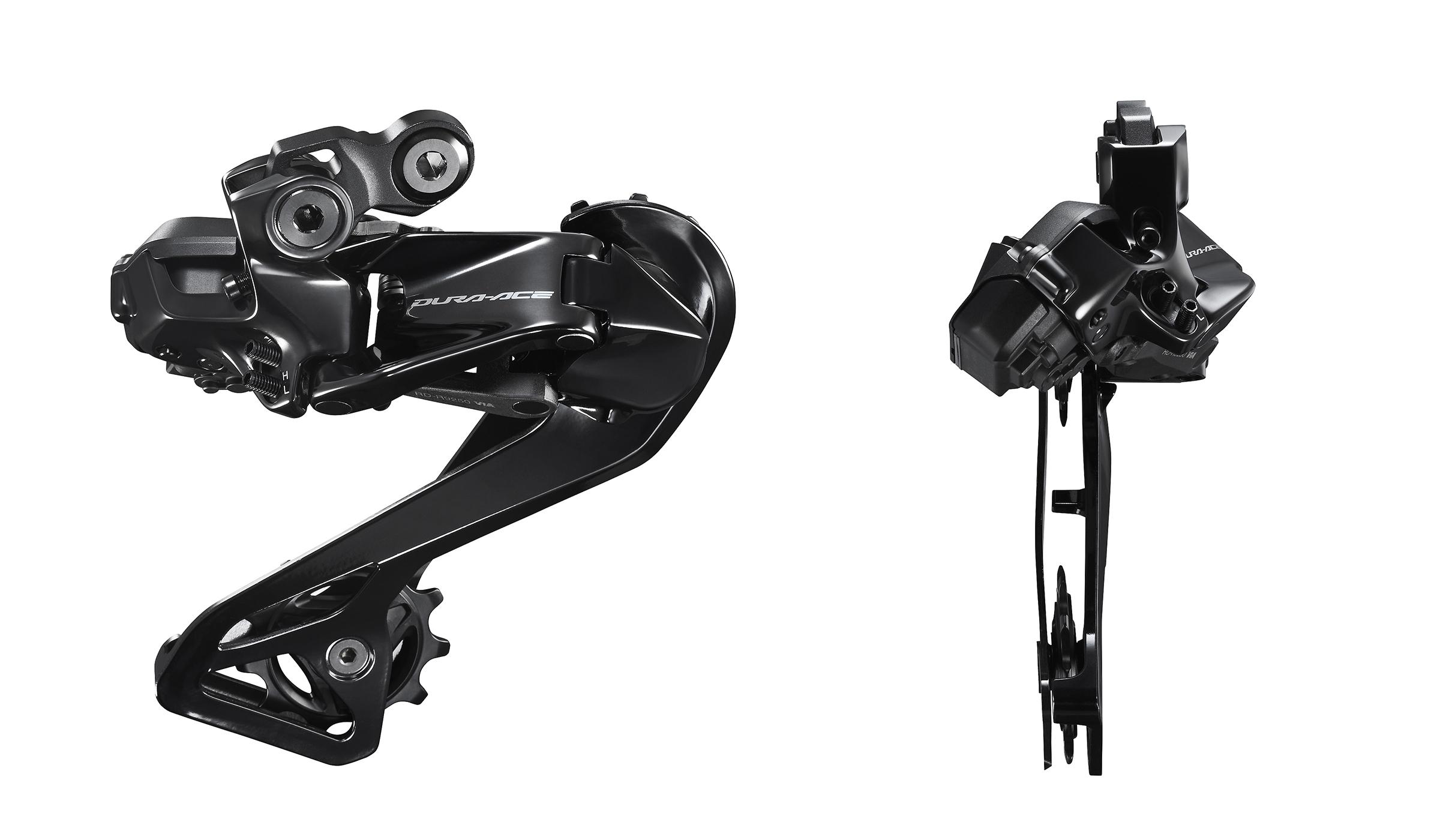 R9200 Dura-Ace 12-speed achterderailleur