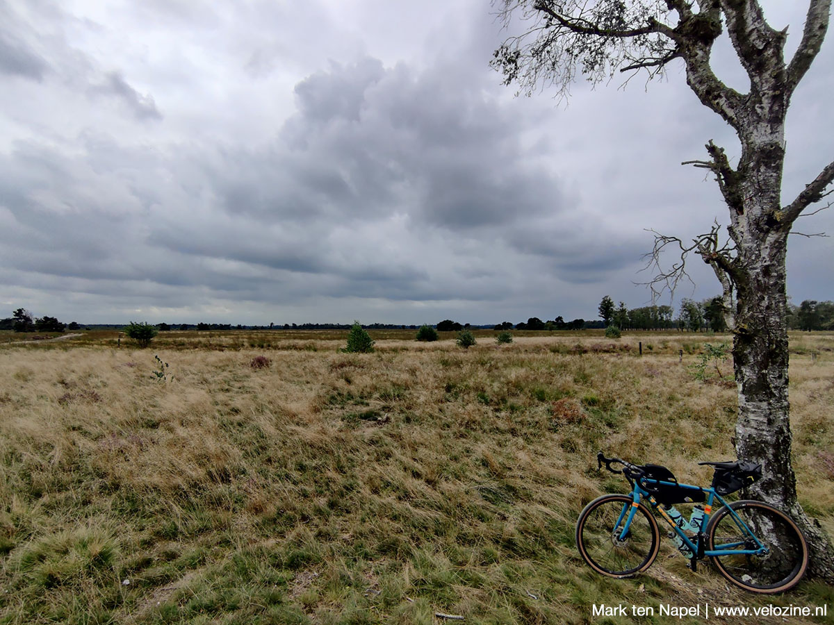 True Grit Cycling Backroads Eindhoven