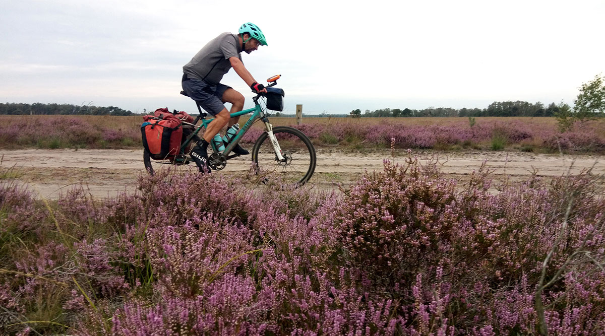 Dutch Divide Bikepacking – Strabrechtse Heide