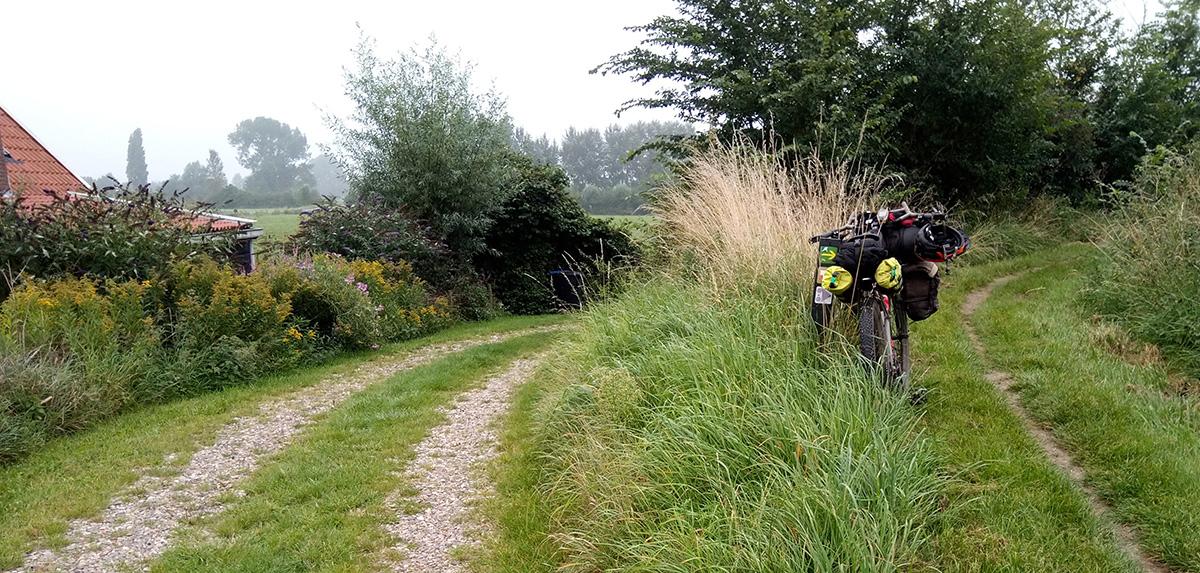Dutch Divide Bikepacking Zeeuws Vlaanderen
