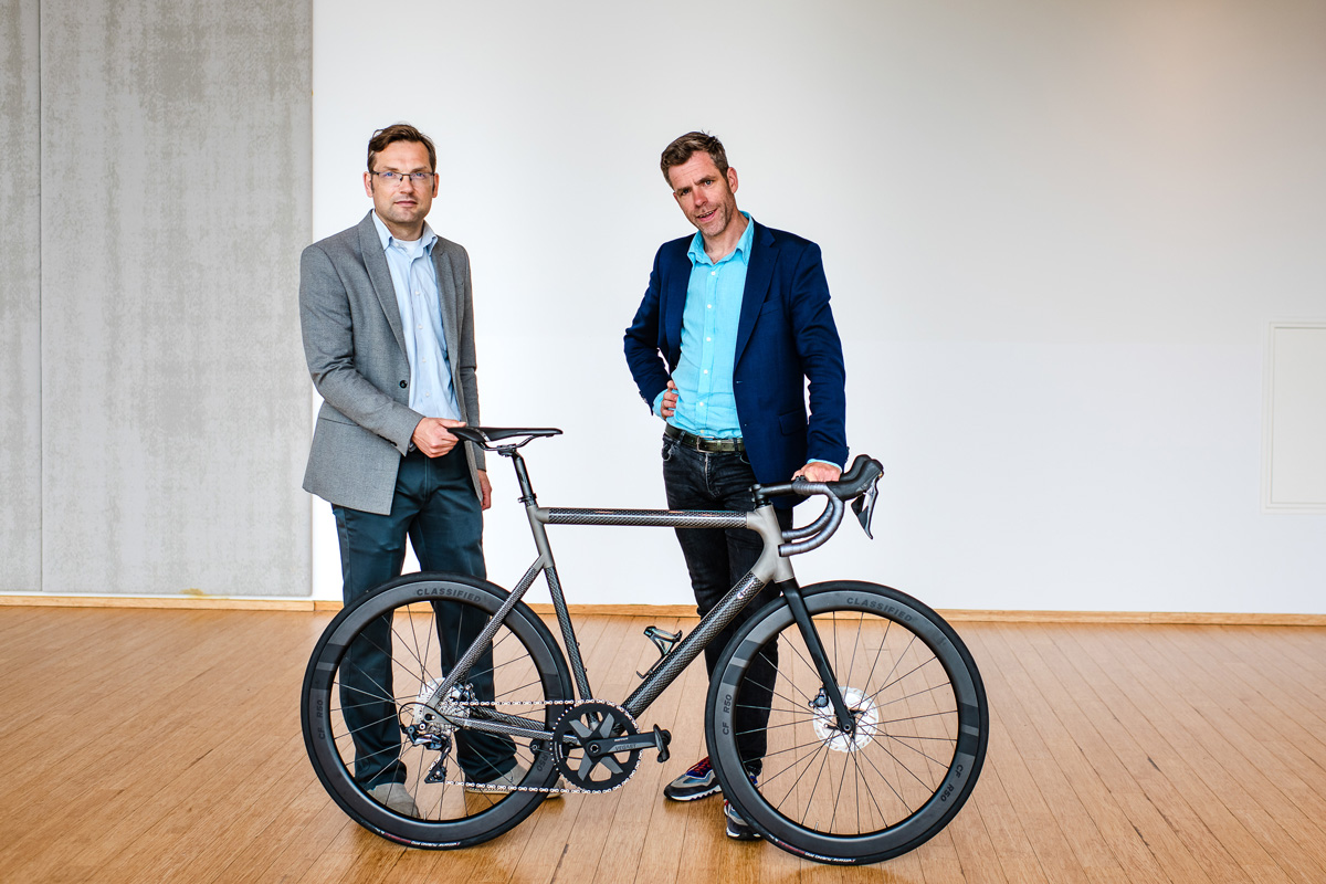100% Limburg Bike – Menno Smeelen, Bram Tankink