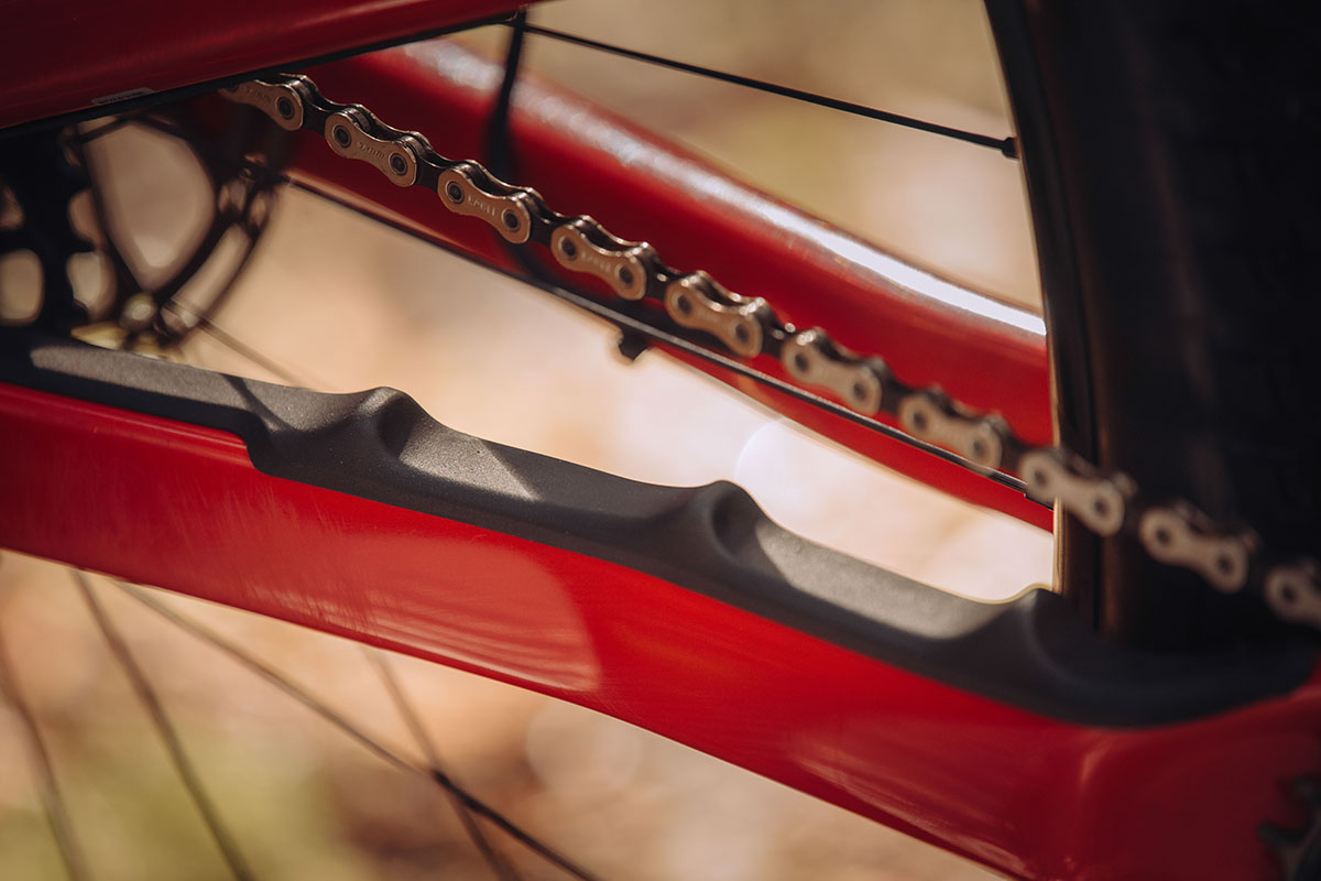 Rocky Mountain Element 2022 –Chainstay