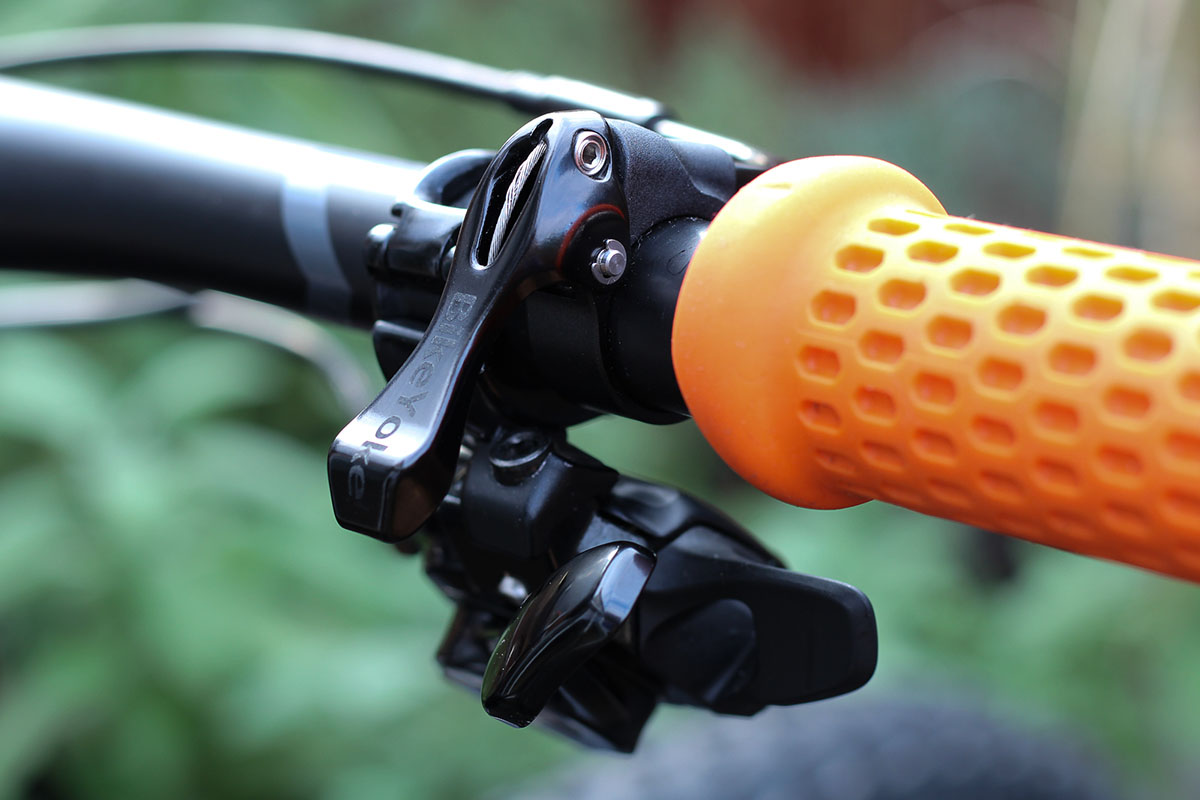 BikeYoke Revive Divine 2x Remote