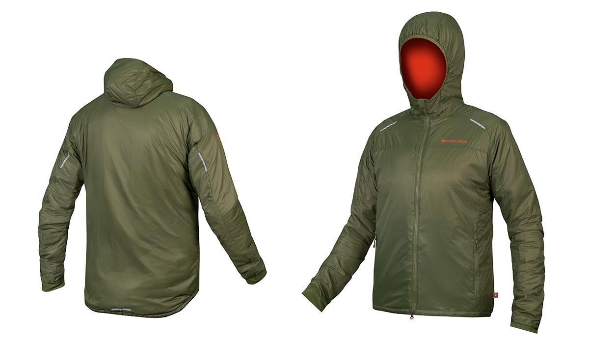 Endura GV500 gravel – Insulated Jacket