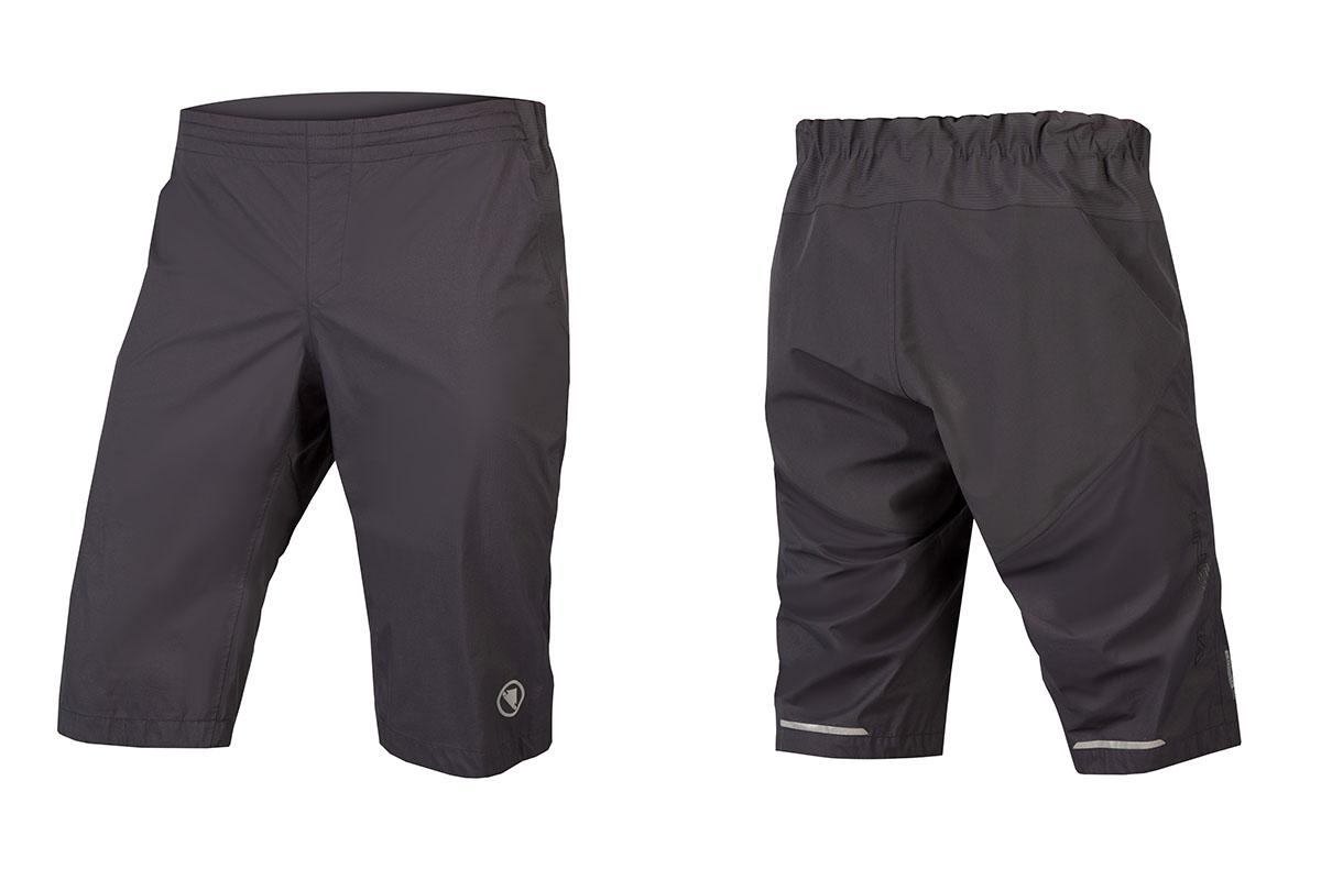 Endura GV500 Gravel – WP Shorts