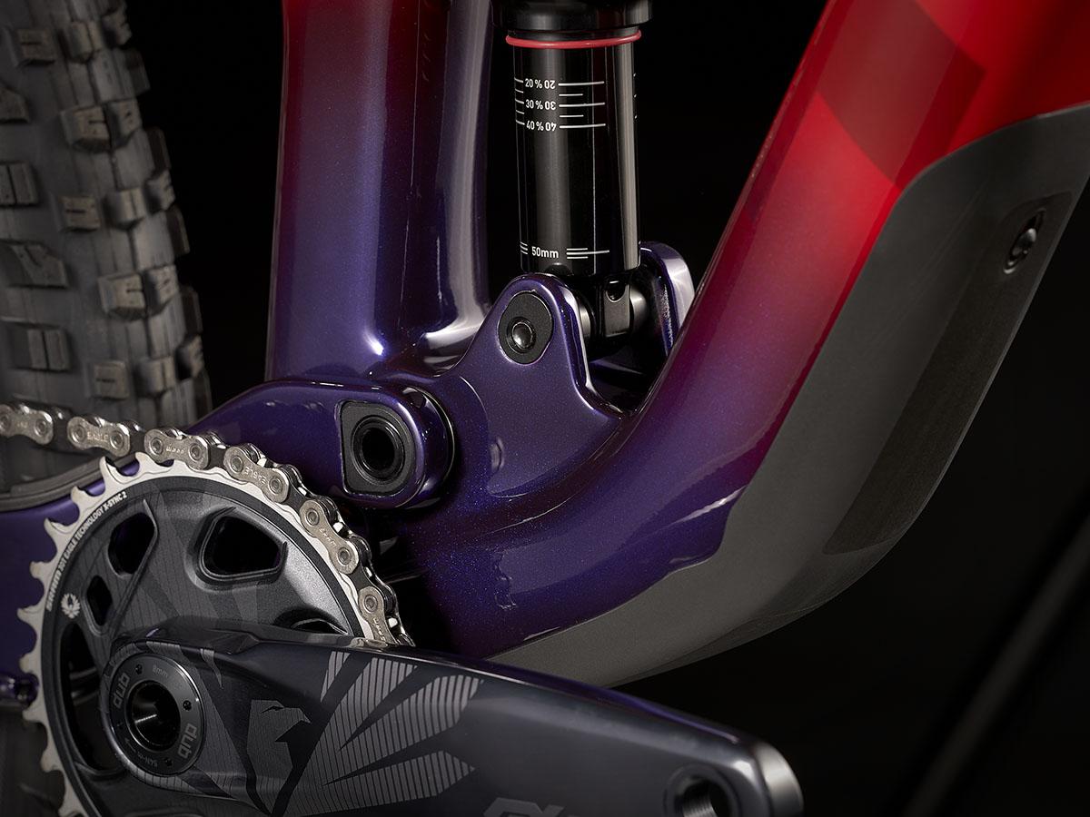 Trek Top Fuel 2022 – Mino Link