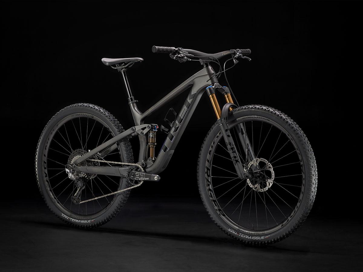 Trek Top Fuel 9.9 XTR 2022