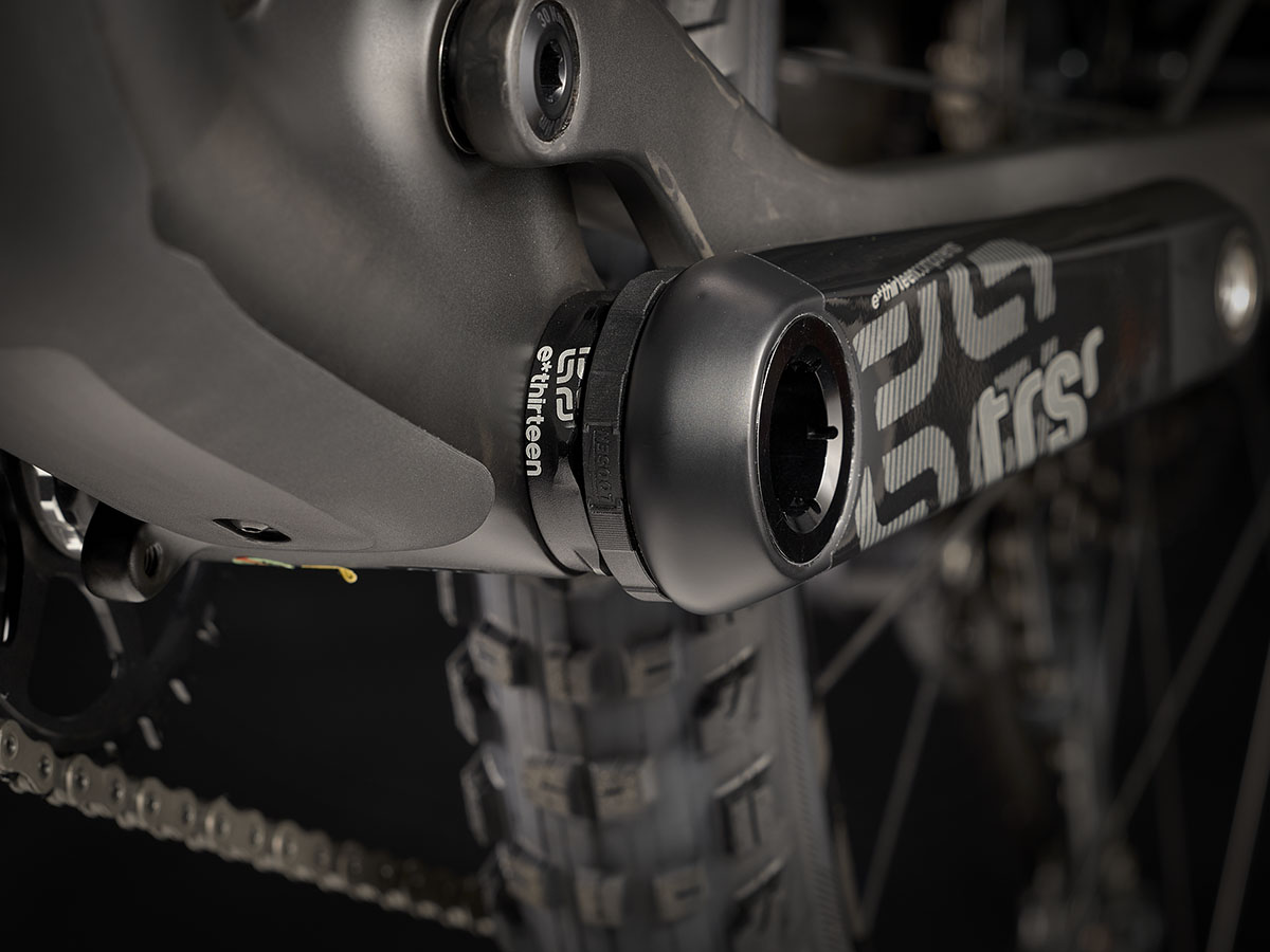 Trek Top Fuel 2022 – BSA BB